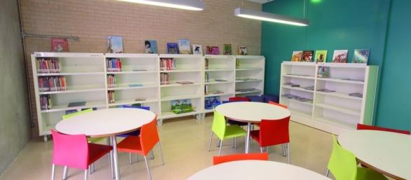 Colegios1  - Mobiliario de Oficina