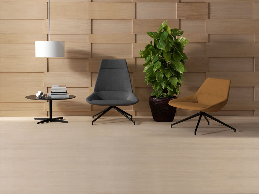 Dunas b09 inclass t cnica de oficina for Especificaciones tecnicas de mobiliario de oficina