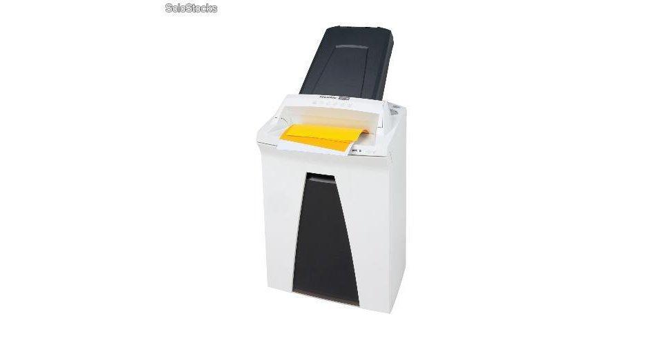 Destructora4  - Mobiliario de Oficina