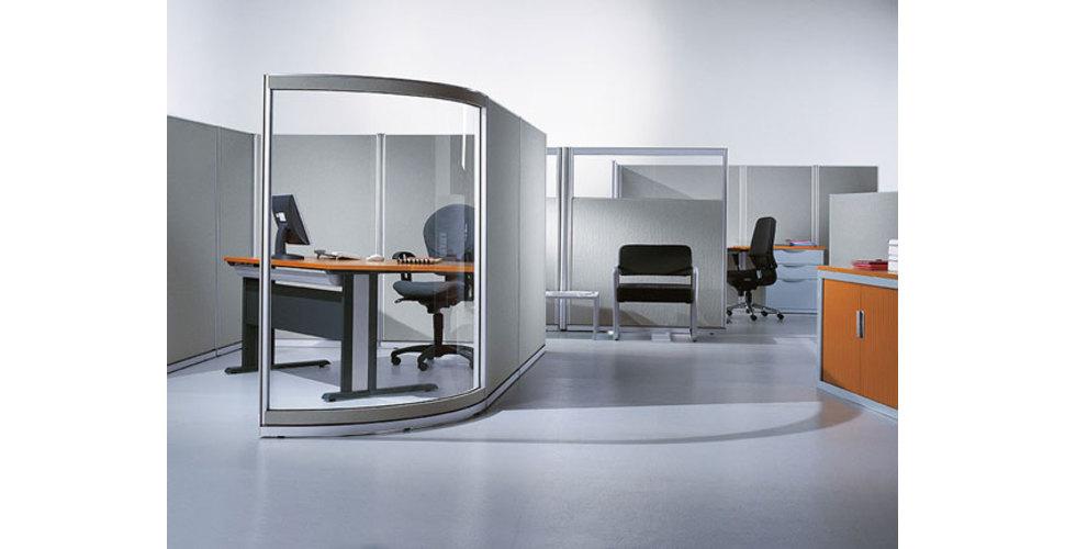 Divisiones6  - Mobiliario de Oficina