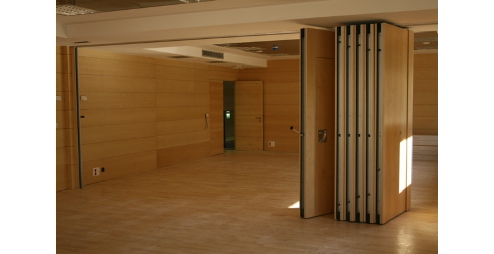 Divisiones t cnica de oficina for Especificaciones tecnicas de mobiliario de oficina