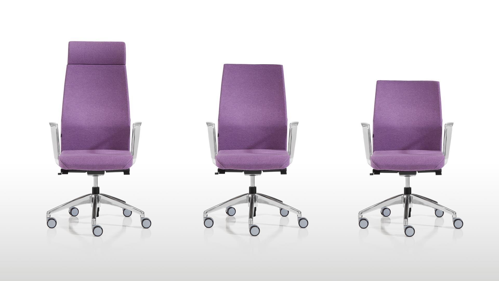 Sillones de direcci n t cnica de oficina for Especificaciones tecnicas de mobiliario de oficina