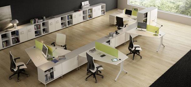 ISMOBEL  - Mobiliario de Oficina