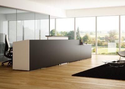 Mostrador-ismobel-maya-510x400-400x284  - Mobiliario de Oficina