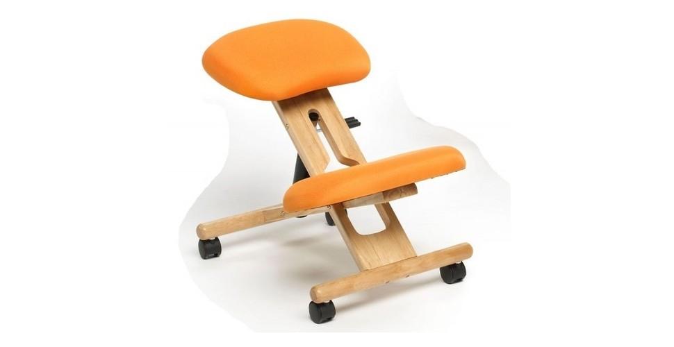 Otrossilla-ergonomica  - Mobiliario de Oficina