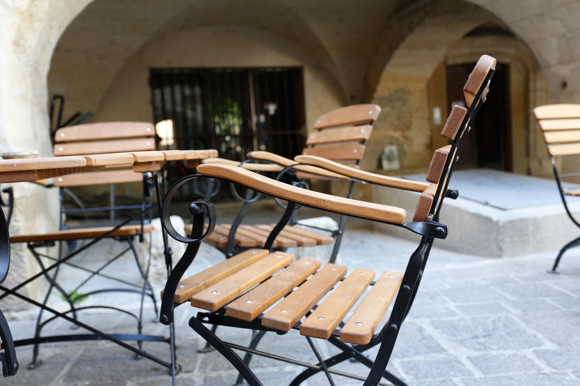 SILLA-PROVENCE-LA-REINASSENCE-MOBILIARIO-VERGES-COMERCIAL  - Mobiliario de Oficina
