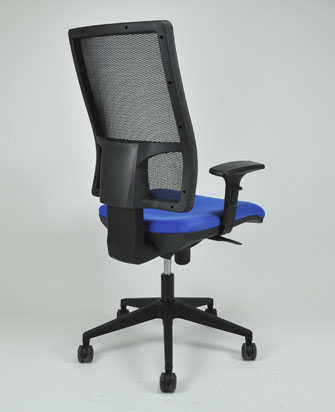 Sillas-Xena  - Mobiliario de Oficina