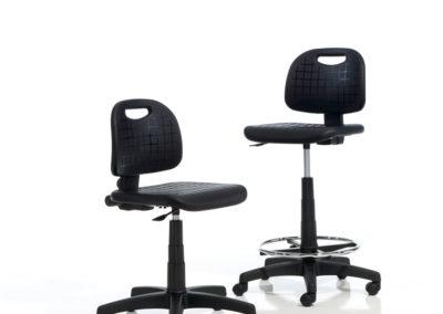 Taburetes t cnica de oficina for Outlet mobiliario oficina