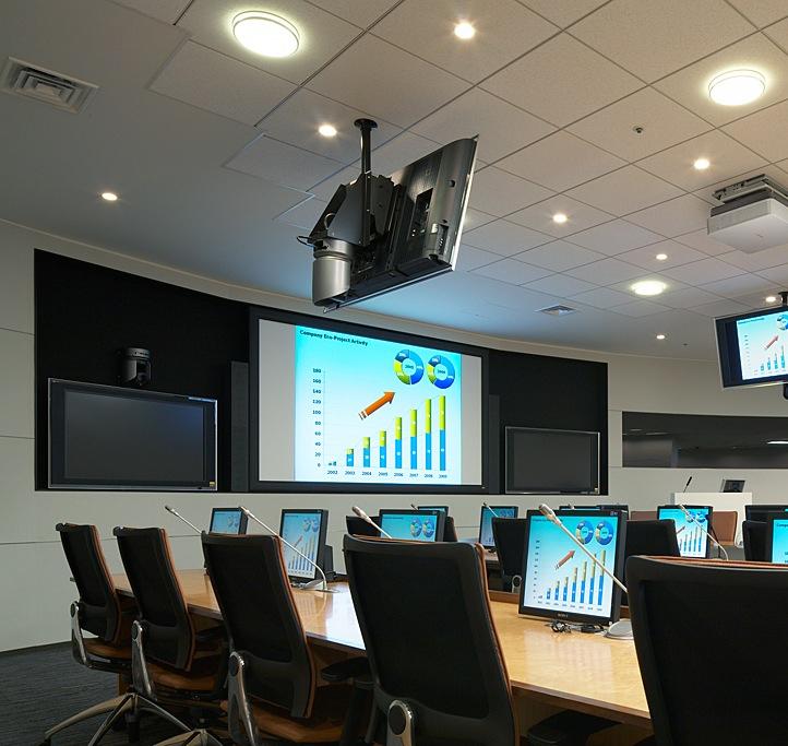 audiovisual  - Mobiliario de Oficina