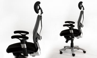 ergo1  - Mobiliario de Oficina