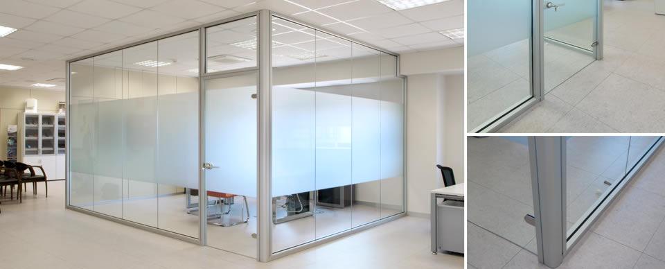 mampara-2  - Mobiliario de Oficina