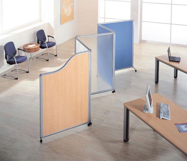 mampara  - Mobiliario de Oficina