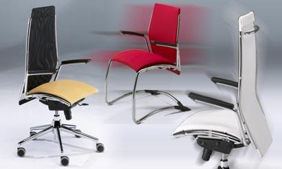 master  - Mobiliario de Oficina