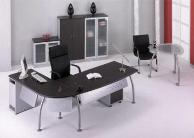 mesaarcodirecwengue-400x284  - Mobiliario de Oficina