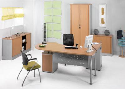 mesaarcomolad-400x284  - Mobiliario de Oficina