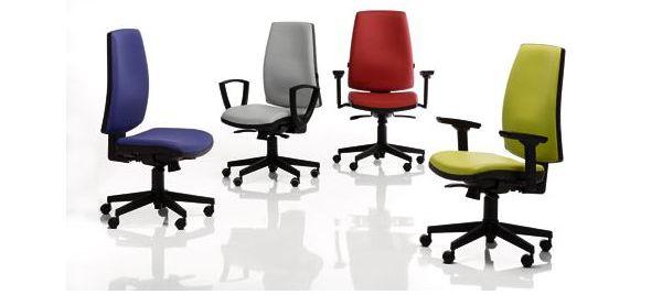 silla-odesa-JDM  - Mobiliario de Oficina