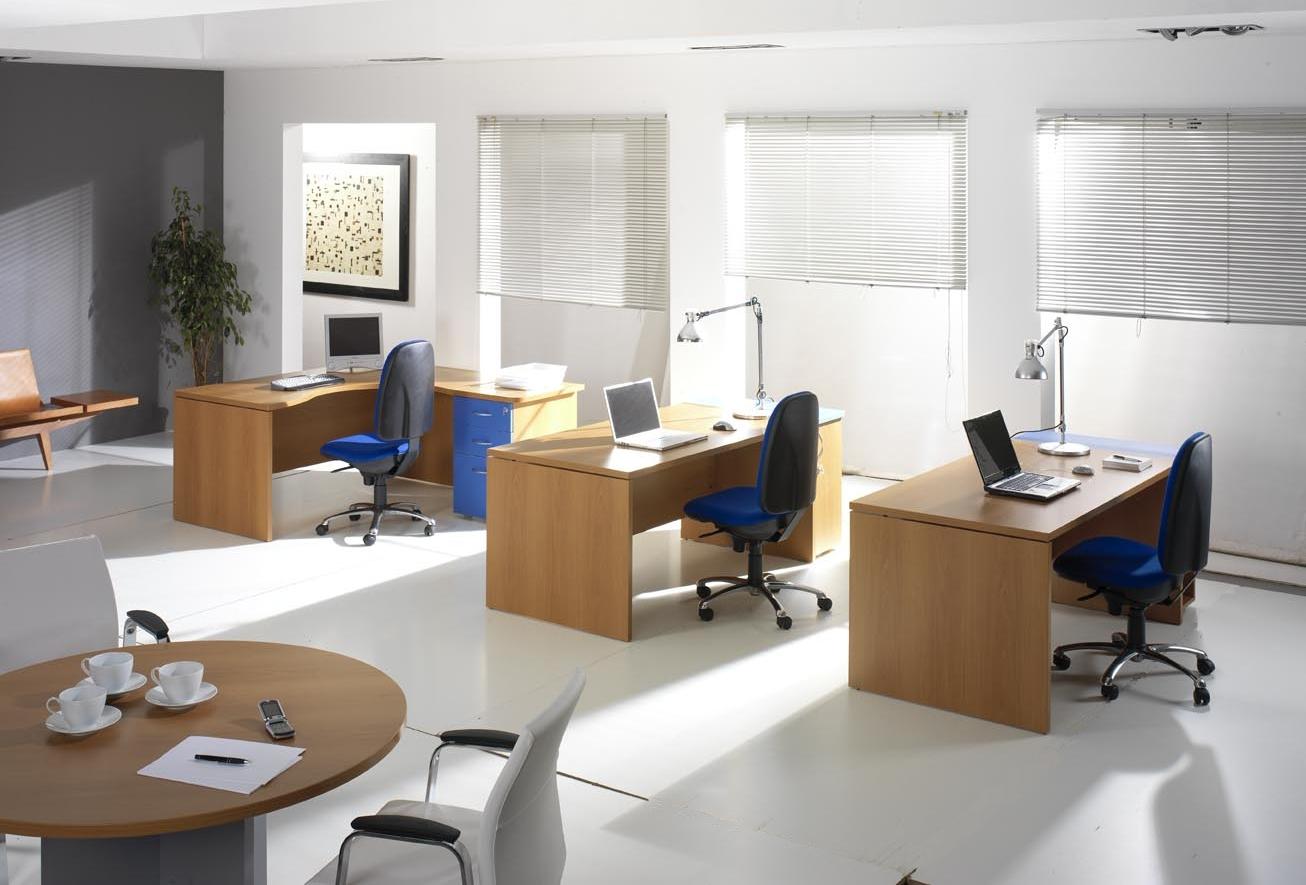 Mobiliario t cnica de oficina for Mobiliario de oficina sevilla