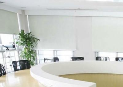 enrollables_opaco-400x284 Estores Mobiliario  - Mobiliario de Oficina