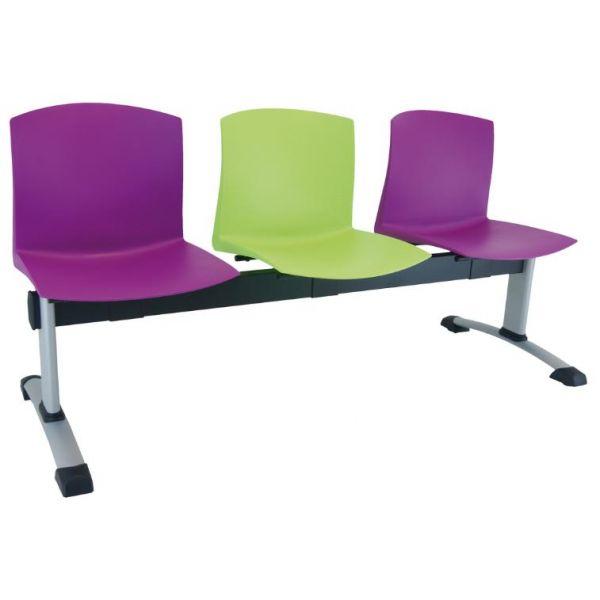 Bancada cloe t cnica de oficina for Especificaciones tecnicas de mobiliario de oficina