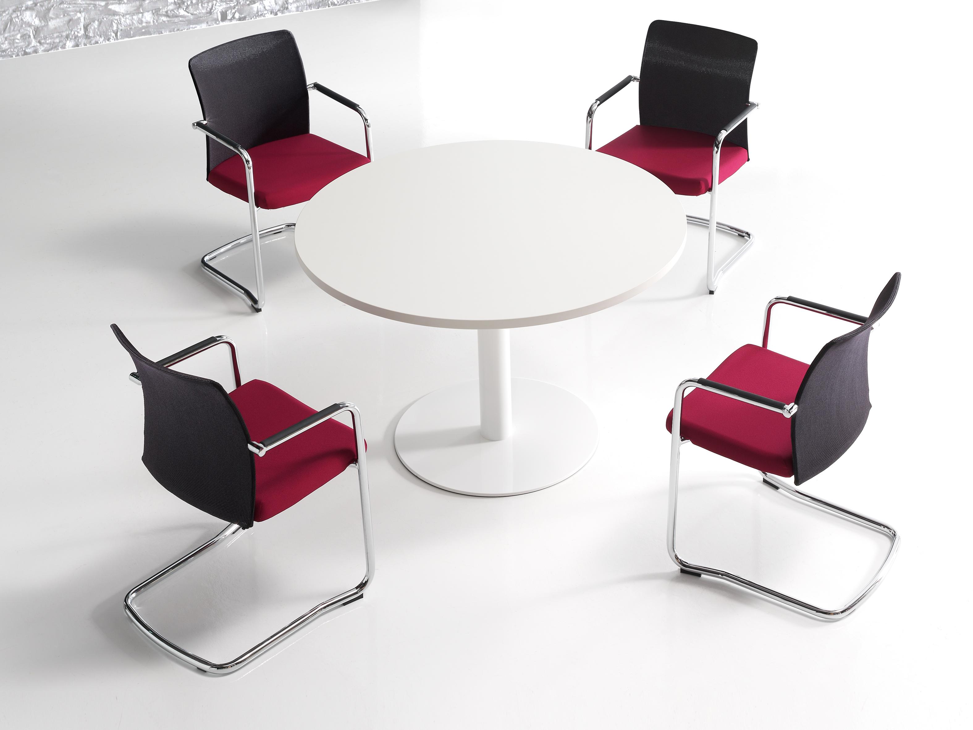 In silla itek t cnica de oficina for Outlet mobiliario oficina