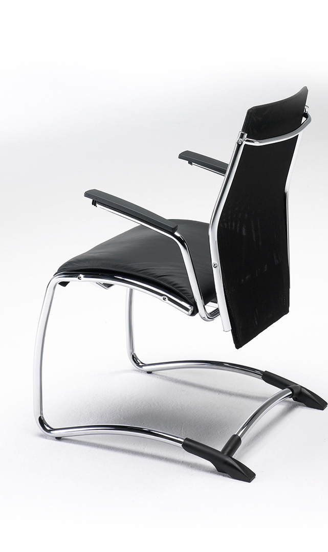 Master t cnica de oficina for Especificaciones tecnicas de mobiliario de oficina
