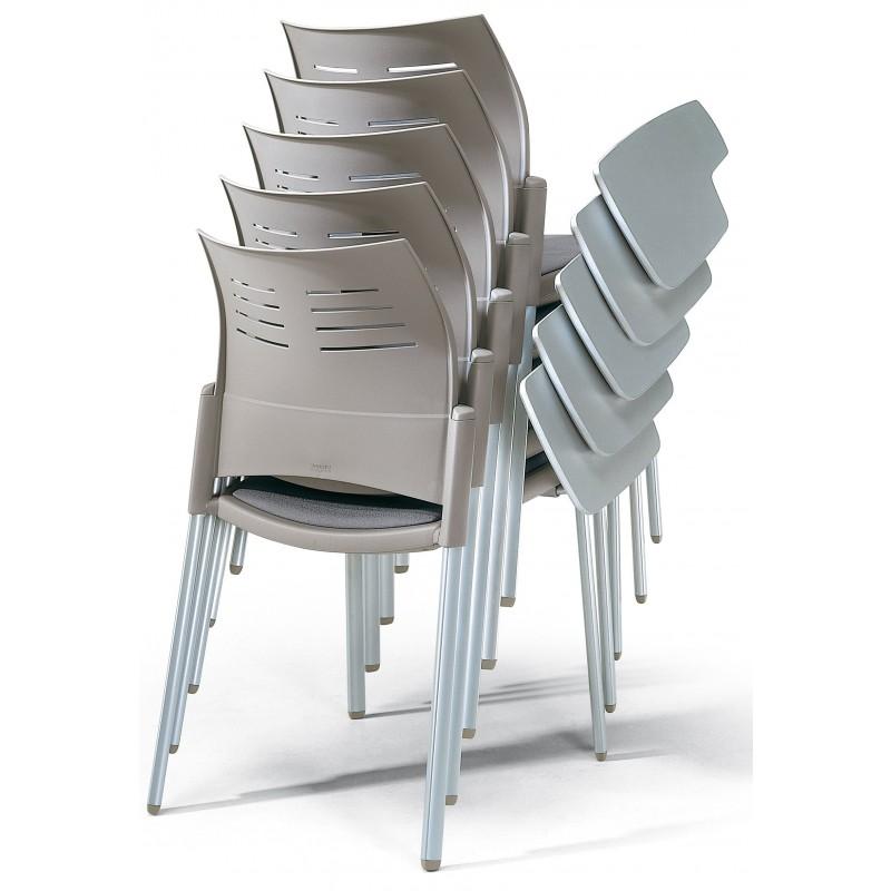 Sillas y sillones fijos t cnica de oficina for Sillas y sillones de oficina