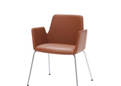 ALTEA-4patas-400x284  - Mobiliario de Oficina