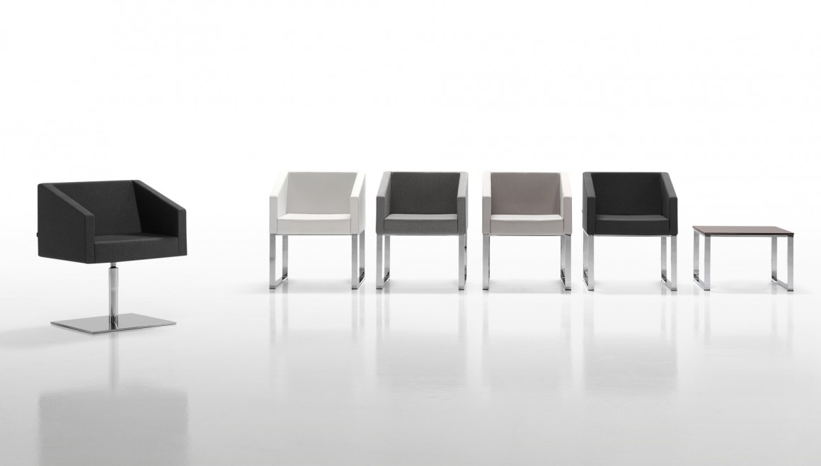 Butacas t cnica de oficina for Outlet mobiliario oficina