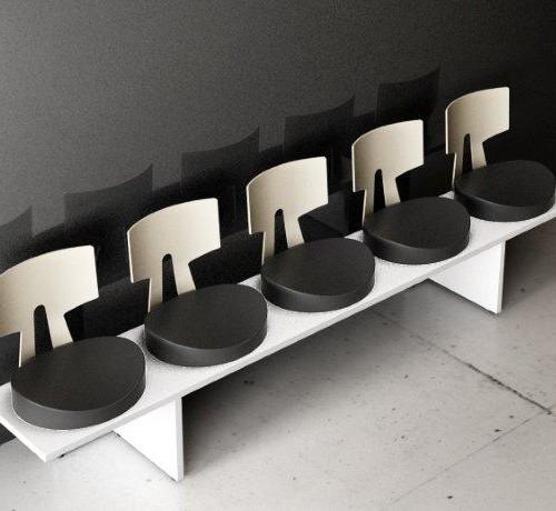 Bancadas t cnica de oficina for Especificaciones tecnicas de mobiliario de oficina