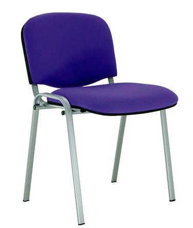 SILLA-FISSA  - Mobiliario de Oficina