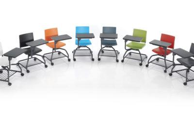 Atenea – La silla para la enseñanza de hoy