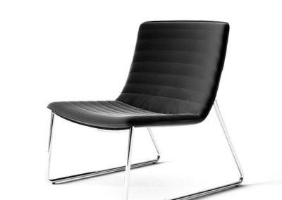 tripoli_negro-400x284  - Mobiliario de Oficina