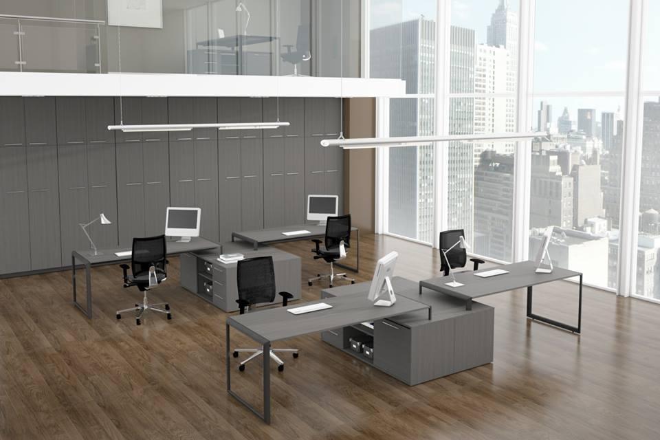12-Ofi Mobiliario  - Mobiliario de Oficina
