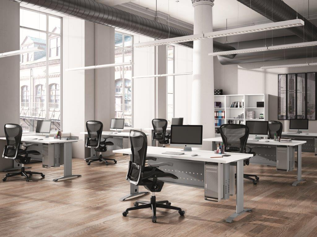 ATENEA-IMAN Mobiliario  - Mobiliario de Oficina