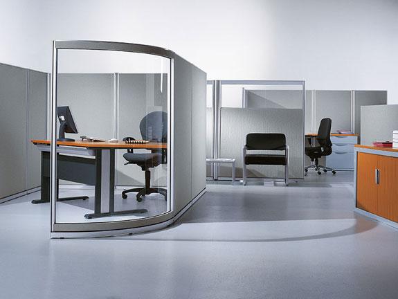 Divisiones6 Mobiliario  - Mobiliario de Oficina
