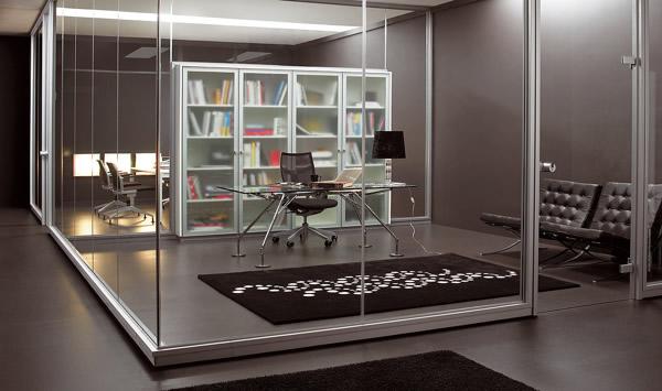 Divisiones7l Mobiliario  - Mobiliario de Oficina