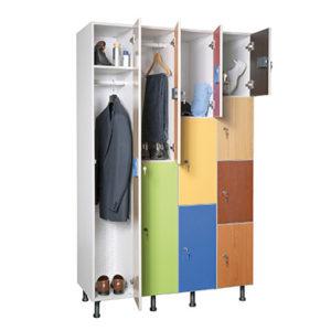 taquillas-melamina-MEGAB-300x300 Taquillas  - Mobiliario de Oficina