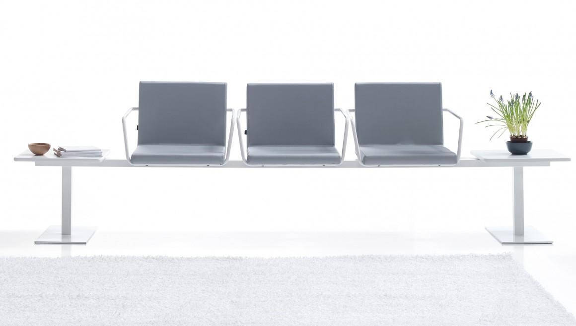 BANCADA Mobiliario  - Mobiliario de Oficina
