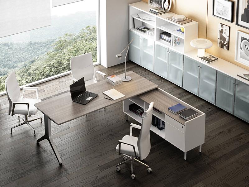 Despachos t cnica de oficina for Especificaciones tecnicas de mobiliario de oficina
