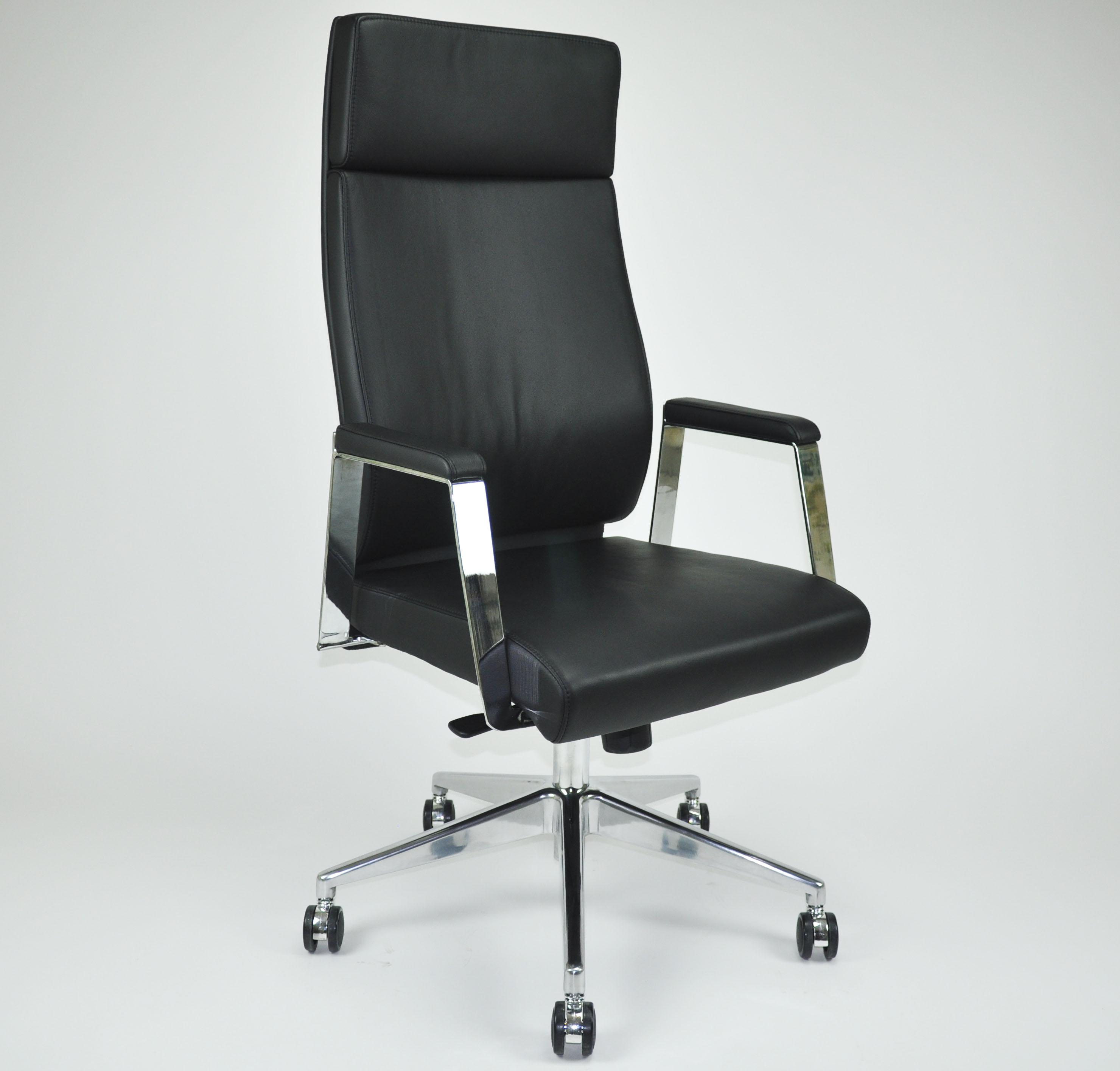 BOTIN-2C Sillería  - Mobiliario de Oficina