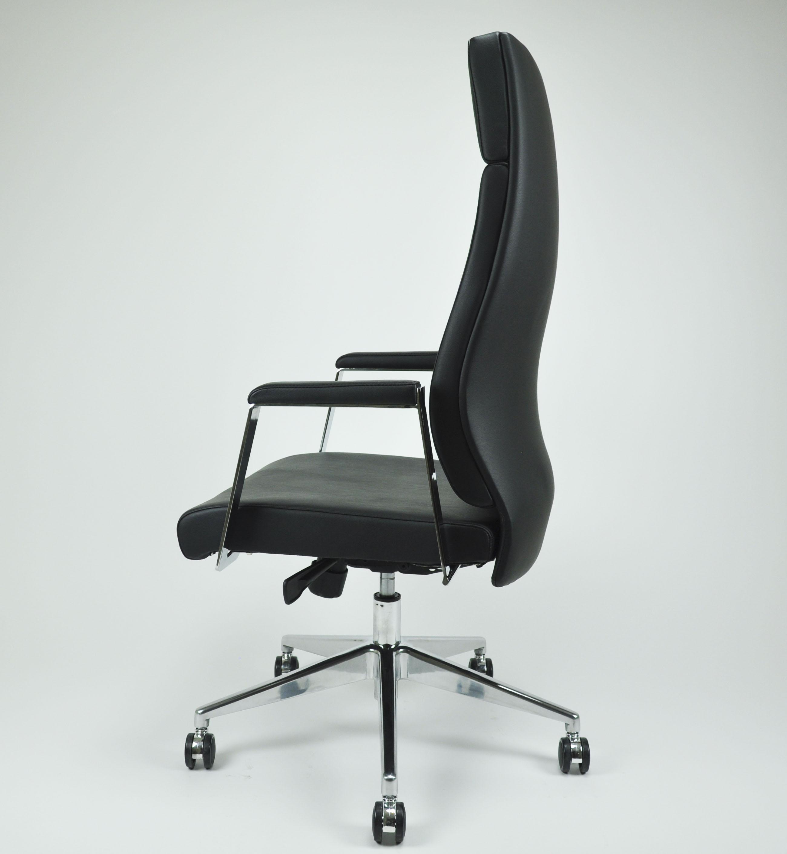 botin-alto Sillería  - Mobiliario de Oficina