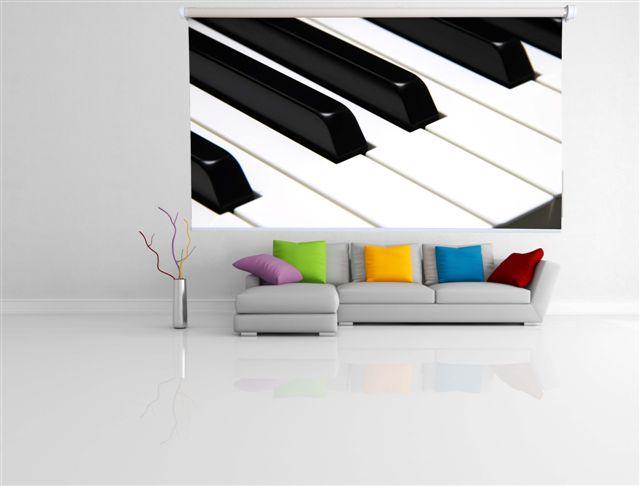 piano Estores  - Mobiliario de Oficina