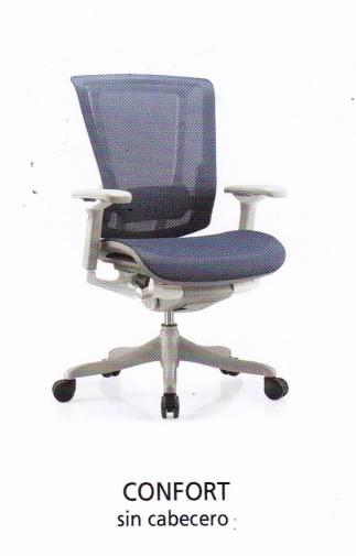 Selección_197 Mobiliario Sillería  - Mobiliario de Oficina