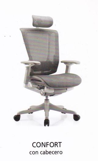 Selección_198 Mobiliario Sillería  - Mobiliario de Oficina