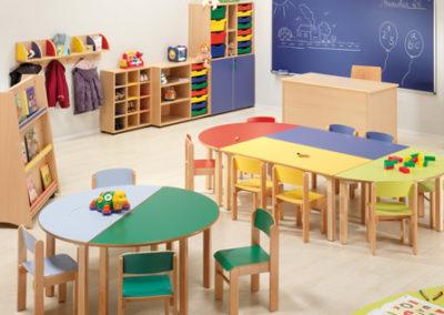 Aula-infantil-4-400x284  - Mobiliario de Oficina