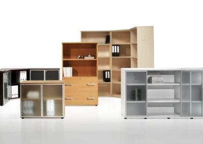 Estanterias-1-400x284  - Mobiliario de Oficina