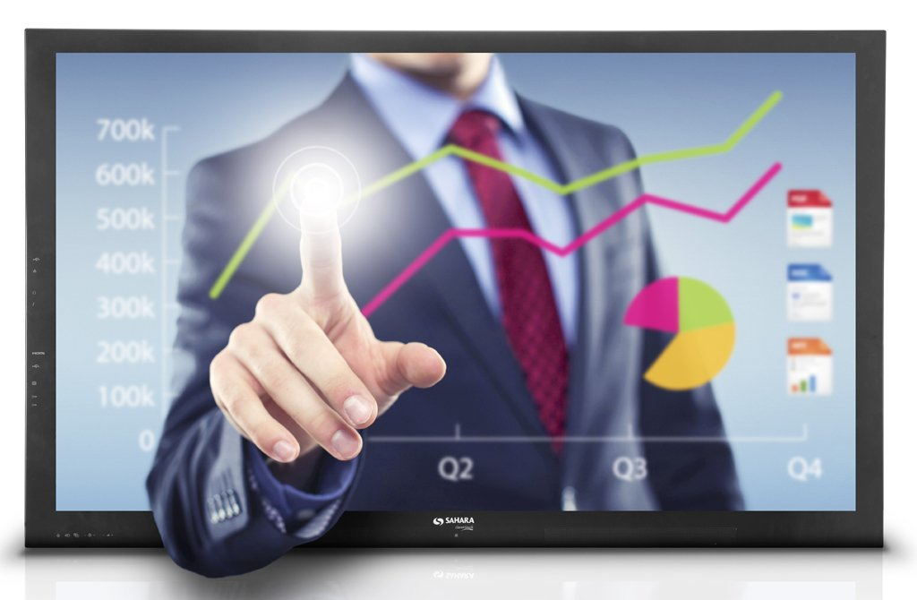 Monitor-interactivo-  - Mobiliario de Oficina