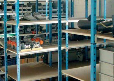 estantería-flip-400x284  - Mobiliario de Oficina