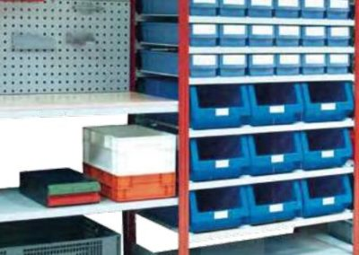 estantería-ligera-estante-madera-400x284  - Mobiliario de Oficina