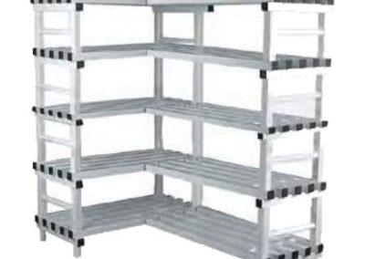 estantería-plástica-apta-cámaras-frigoríficas-400x284  - Mobiliario de Oficina